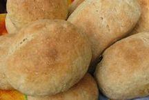 sämpylät/leivät