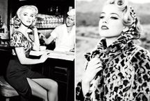 Vintage Glamour  / by McKayla Moomey