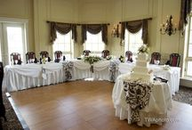 The Royal Fox Receptions / http://www.royalfoxcc.com/