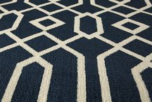 Posh Patterns: Go GEO / Our favorite geometric designs!