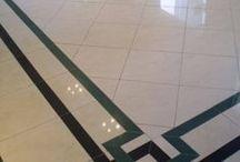 azulejos e pisos