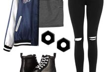 Outfit List