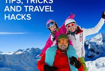 Winter Fun / Winter Tips, Tricks and Travel Hacks for your ski vacations! Join Balance Bar® at some of the Nations top Ski and Snowboard resorts this winter. / by Balance Bar®