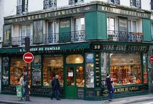 What's cooking? In Paris... / Food to try and places to go in Paris, France