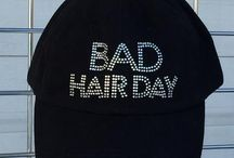 Bling Hats, Shirts and More
