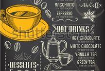 coffe/ tea