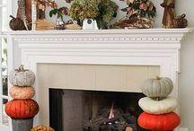 Happy Fall Y'all! / by Stephanie Musgrove