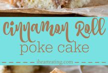 Poke Cake!