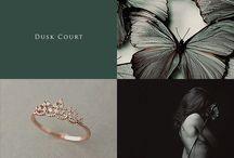 Dusk court