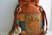 leather craft 3 / by Sharon Schwegmann