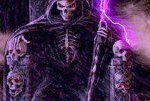 skull wiz