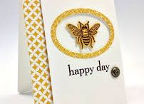 Bee Cards