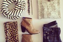 My wardrobe wish list / Clothes