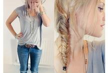 *hair DO!* / by Catherine Burnett