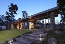 exterior home design / by HW