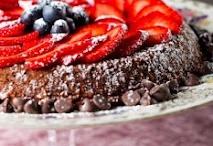 gluten free / by Tennile Bills