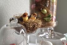 Decoration ~ Stolp / Home decoration