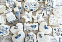 *Special Occasion Cookie Ideas