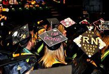 Graduation 2015 / Scene's from Northern Virginia Community College's 2015 graduation commencement ceremonies.
