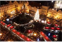 Prague / My home right now :)