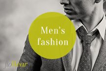 Men's fashion / #flowear #mensfashion #fashion