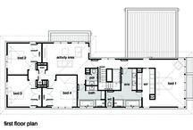 house plan 1 (2nd fl)