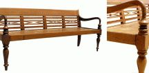 Benches / Antique to Modern