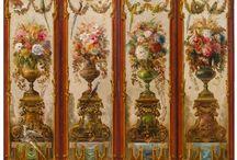 miniature panels
