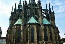 Let's visit Prague