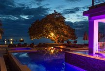 Where to stay on Roatan / Planning to visit Roatan here are your options.