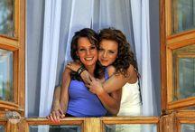 Renata y Roberta
