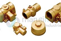 BRASS FORGING / We assure that all parts which we supply are totally compatible and interchangeable with the corresponding original part and all critical dimensions and tolerances are in accordance with original equipment specifications. More... Our production undergoes stringent quality control tests. This results our products to be of world class. To meet the global demand of increasingly high standards, our plant is managed by highly skilled staff, right from purchasing raw material to finished good.