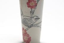 ceramics  3 / by Yukie Takedomi