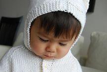 Knitting for little boys