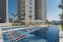 Pateo Barra / São Paulo | Barra Funda | Apartamentos de 145, 117 e 88m² | 3 ou 4 Dorms.