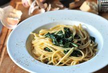 Pasta & Noodles / Pasta & Noodles