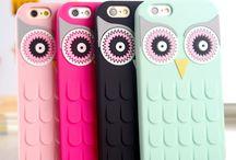 NEW PHONE CASES!!!