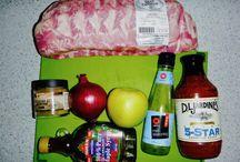 Boss Pork Rib Recipes