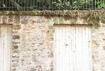 Home Decor: Beautiful Doors