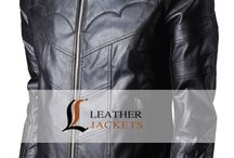 Batman Arkham Knight Official Black Leather Jacket / Leathers Jackets offers Batman Arkham Knight Official Black Leather Jacket on just $180 with free shipping.