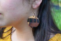 earrings - Molinart