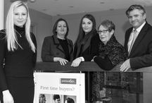 Pattison & Co. Solicitors and Estate Agents