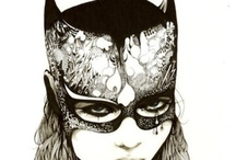 Masks Magnifique! / by Recipe for Press