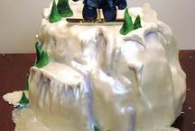 Chis' birthday cake ideas