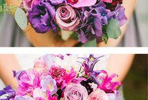 Blumenstrauß hochz