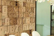 Wood typo