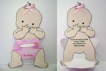Chás de bebê