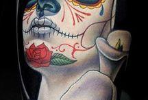Tatts And Stuff / by Jennifer Robinson