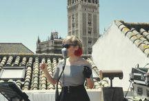 Sevilla de boda / Giralda invitada de honor