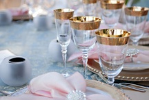 Decor for Christmas and Parties  / Décor